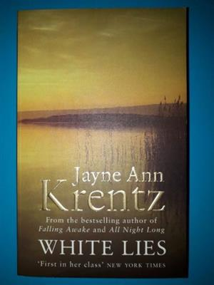White Lies - Jayne Ann Krentz - Arcane Society #2.