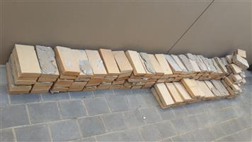 Used fire bricks for sale