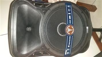 ASTRUM TM150 Speaker Trolley