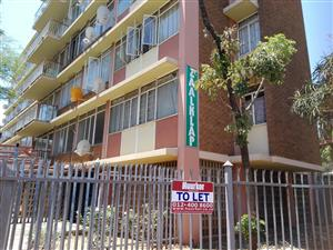 Well priced 47 m2 flat in well maintained complex with security - controlled entrance.  2 bedroom, lounge / kitchen, bathroom, undercover parking.