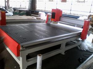 1325 cnc router clamp table