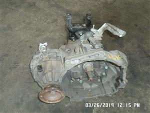 VW Polo gearbox for sale