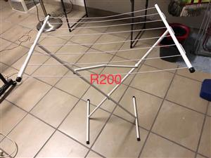 Clothing dry rack for sale