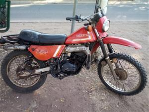 Yamaha RZ For Sale in South Africa   Junk Mail