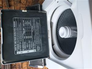 Whirlpool 8.5kg