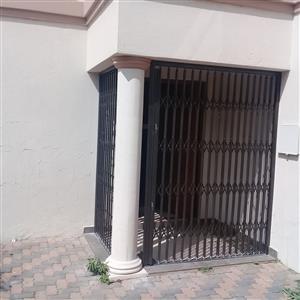 Trellis security  DOORS