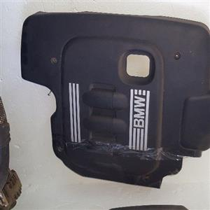 BMW used and new spares available