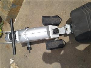 GYM EQUIPMENT FOR SALE