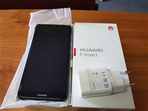 New Huawei P smart for sale