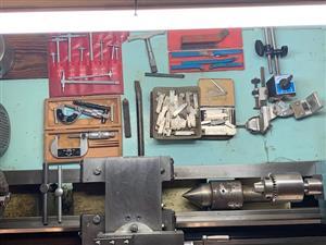Draaibank Metal lathe R17,000 for sale  Centurion