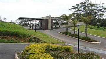 VACANT STAND : Security Complex :Sea Park. South Coast •Sea / River / Mountain View •400 m from sea • 24/7 security boomed