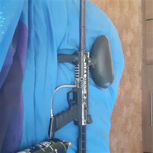BT-4 PAITBALL GUN