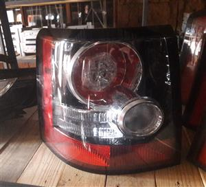 Range Rover Sport Tail Light for sale | Auto EZI