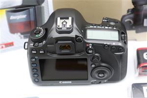 5dsr Canon camera used