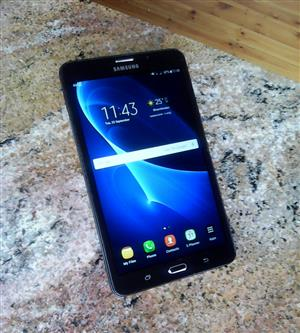 Samsung Galaxy A6 Tablet - Perfect Condition