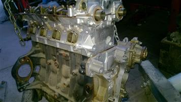 opel astra engine stripping for spares