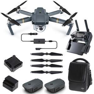DJI Mavic 2 Zoom with DJI Osmo Mobile 2 Gimble and much more