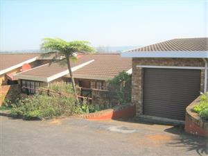 3 Bedroom Townhouse for sale in Banners Rest Village, Port Edward
