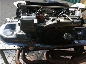 Combi engine