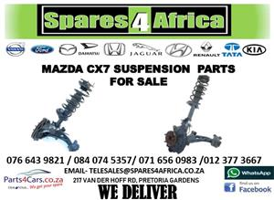 MAZDA CX7 SUSPENSION PARTS
