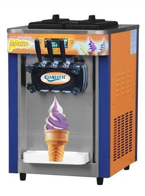 ICE CREAM MACHINE BQ