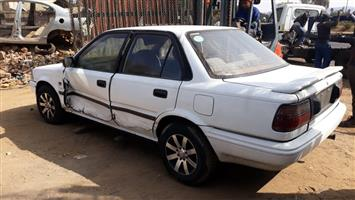 1998 Toyota Corolla 1.6 Sprinter