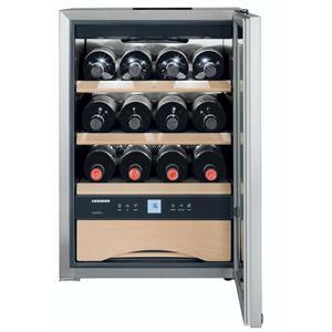 LIEBHERR 1 temp wine cooler