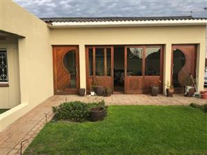 Lovely, Spacious Family Home with Garden and Entertainment area, and a Large separate entrance