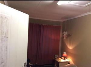 Bachelors flat to Rent in Brakpan
