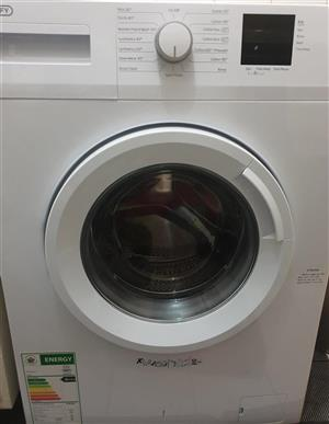 6kg Defy Washing Machine