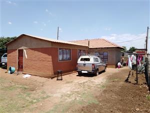 Soshanguve Extension 5 , HomeSosha Properties
