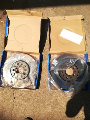 Brake discs for sale