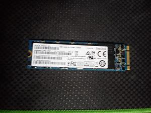 M.2 SSD SanDisk 128gb X400