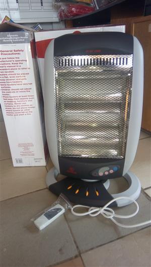 Elements heater