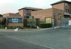 AVAILABLE 1ST OCTOBER! 2Bed, 1Bath Apartment To Let In Casa Azul, Amberfield, Centurion!
