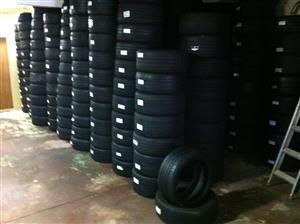 worlds best second hand tyres