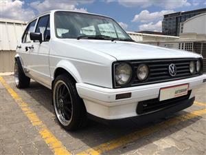 1997 VW Citi CITI CH