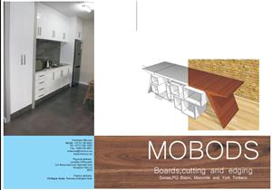 We design, manufacture and build BIC & and Kitchens.