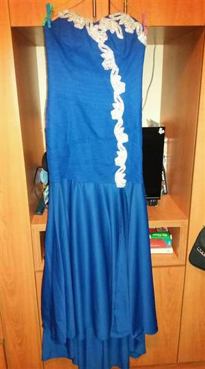 Matric Ball Dress