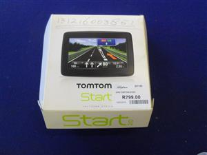 Tom Tom Start 20 GPS
