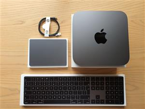 (Price Neg) Mac Mini (2018 Model) PLUS Magic Keyboard and Trackpad - NO MONITOR for sale  Cape Town - Northern Suburbs