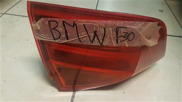 BMW F30 TAILLIGHTS LIGHTS FOR SALE