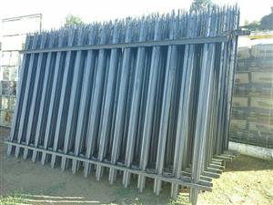 Palisade Fence (3m x 1.8mm)
