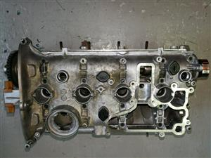VW Golf 6 2.0/1.8 Tfsi Cylinder Head