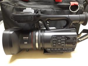 Panasonic Video Kamera