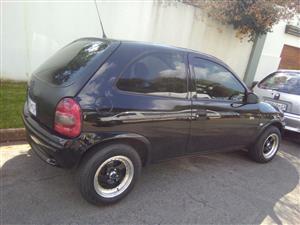 2006 Opel Corsa Lite 1.4i