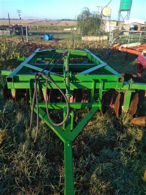 22 skottle hydraulic Disk for sale