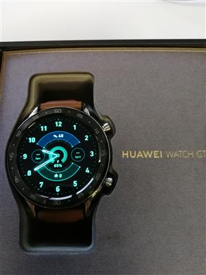 Huawei GT Smartwatch - Brand New