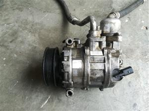 VW Crafter 2.5TDI BJK Air conditioning pump for sale