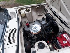 1981 Mazda Astina